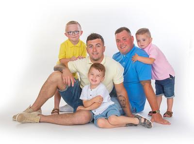 Davies family 29-06-19