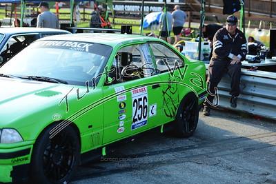 256 RocketHam Racing