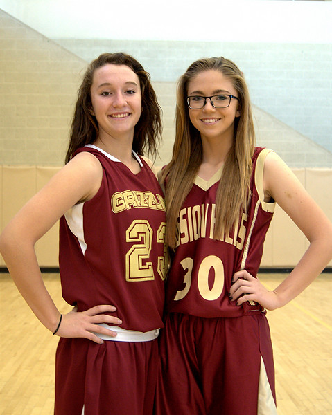 Basketball Buddy Pictures