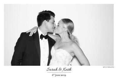 Sarah + Keith