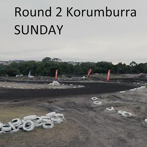 R2 SUNDAY - Korumburra
