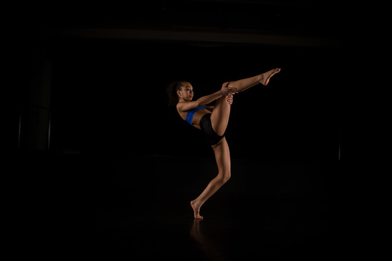Synthesis Dance Company, NYC