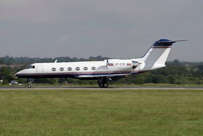 Cayman Islands Corporate Aircraft
