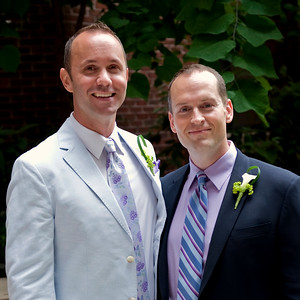 Randy & Martin's Wedding
