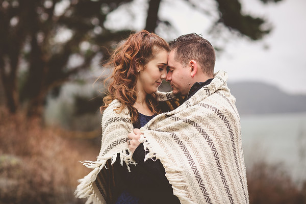 Drew & Julia | Engaged