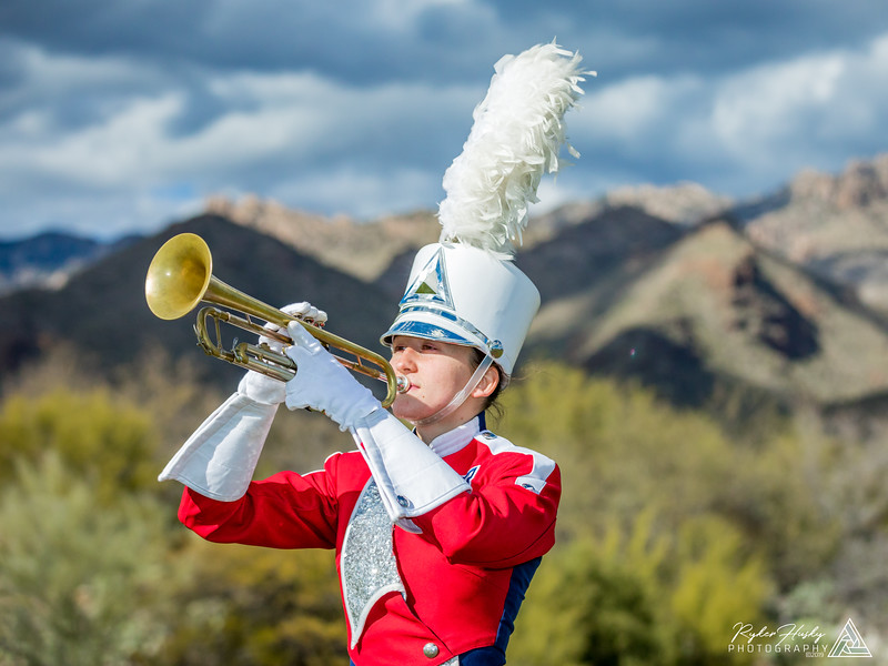 Erica Cohen U of A Marching Band Photos-041.jpg