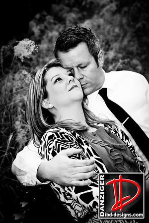 Sarah and Matt engagement 1-22-12