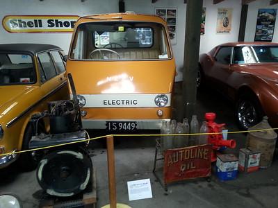 2018-01-06 Yaldhurst Museum of Transport & Science