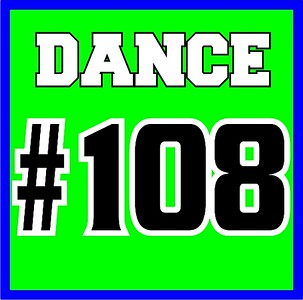 Dance 108. Holding Out