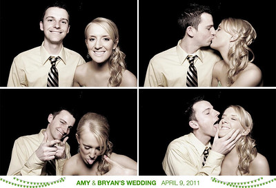 CHI 2011-04-09 Amy & Bryan