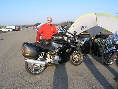 Ducati ST3 2007