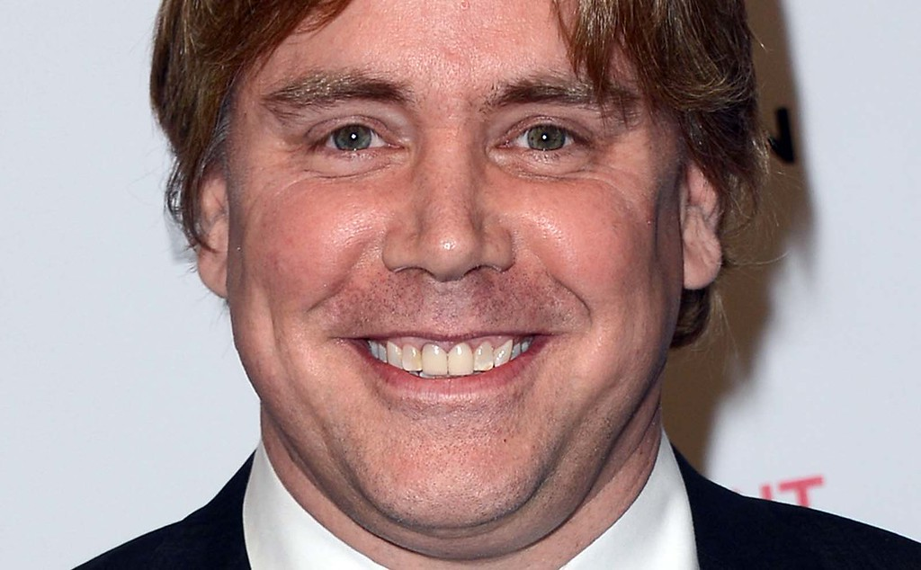 . Screenwriter and director Stephen Chbosky is 47. He adapted his novel �The Perks of Being a Wallflower� for the screen, and followed that with adaptations of �Four Corners of Nowhere� and �Rent.� He also wrote the screenplay for �Schoolhouse Rock.� (Getty Images: Frazer Harrison)