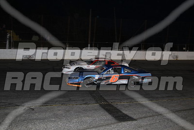 10-20-18 Fall Brawl at Hickory Motor Speedway (Corey)