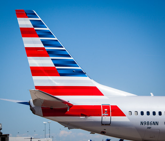 Current American Airlines