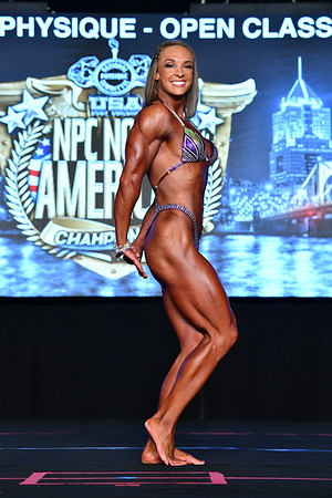#629 Blakelee Ortega