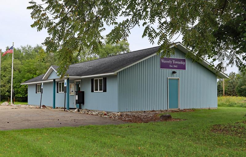 Waverly Township Hall