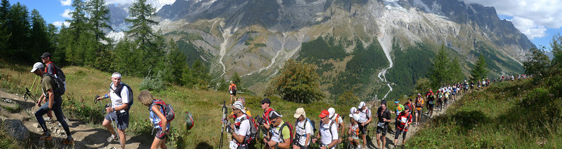 Mont-Blanc 2009