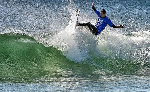 Surfing Highlights
