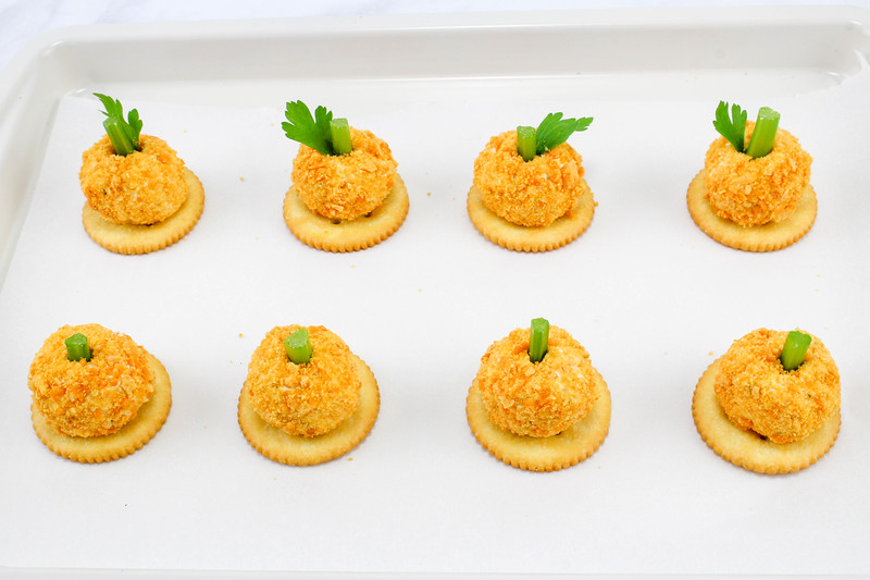 Cheese Ball Recipe Mini Pumpkin Bites 5.jpg