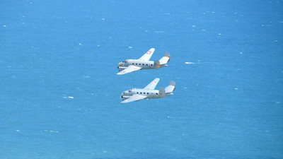Eastbourne 2013 Airshow