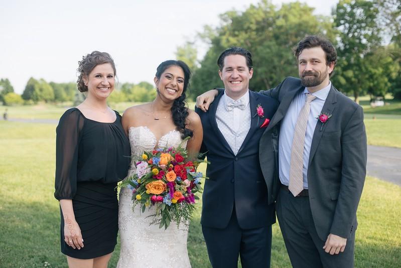 LeCapeWeddings Chicago Photographer - Renu and Ryan - Hilton Oakbrook Hills Indian Wedding -  837.jpg