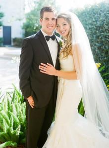 Gabrielle + Matthew - The Wedding