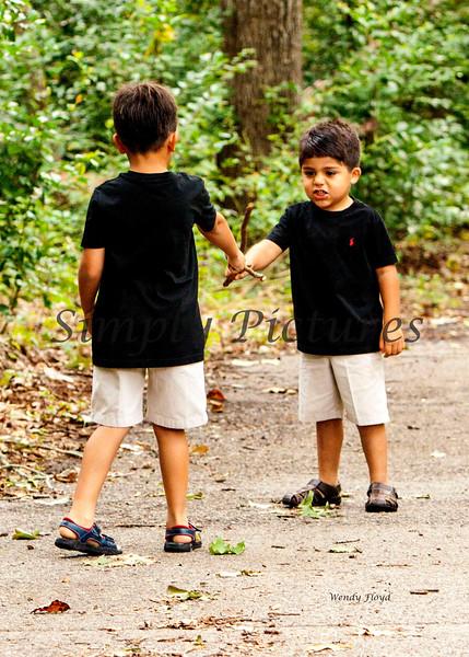 Xzavier and Anthony031