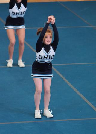 Ohio High School