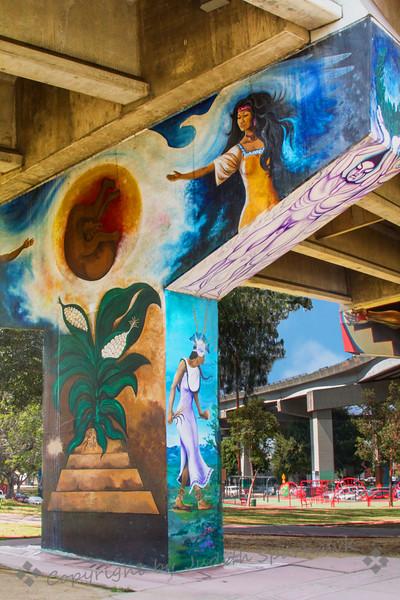 Art in Chicano Park