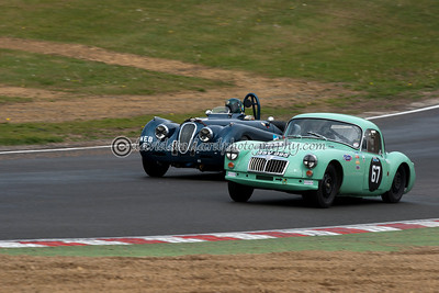 CSCC Brands Hatch 7-8 May 11