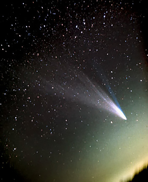 Comet West