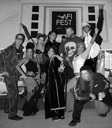 The Mutaytor - 11/4/05 - AFI