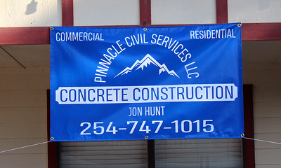 Pinnacle Civil Services, LLC., RC, April 13, 2021