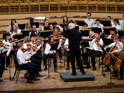 SMA Orchestra