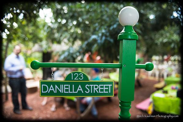 Daniella's 2nd at The Girls