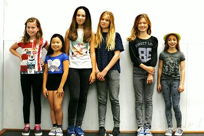 SSDA 2014 - Fotoshoot