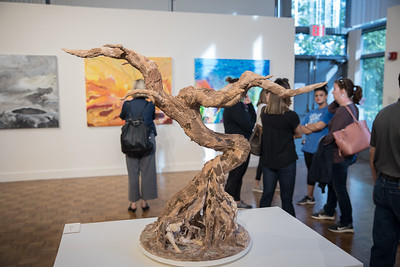 LS 136-2019 Art Thesis Show