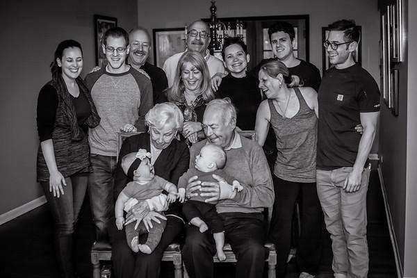 Simon Family 2017