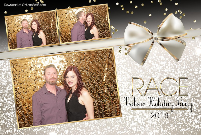 121518 - Valero Holiday Party