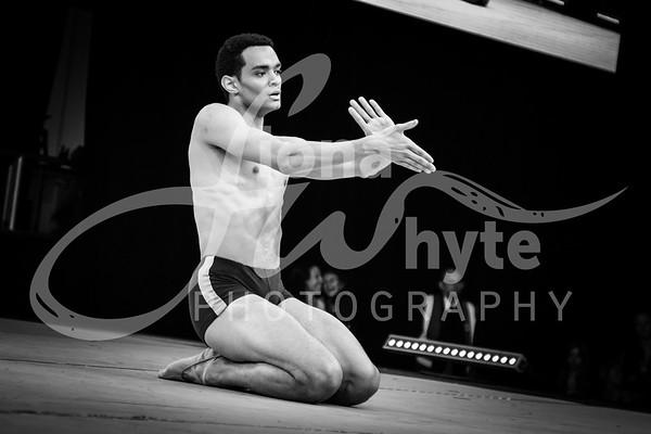 Brandon Lawrence - Birmingham Royal Ballet