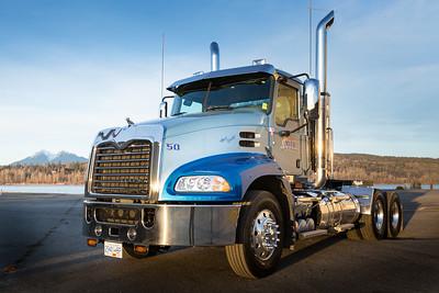 MTB Trucking