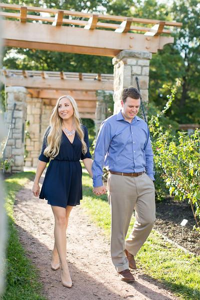 Kristen & Chris | Loose Park, Beloved