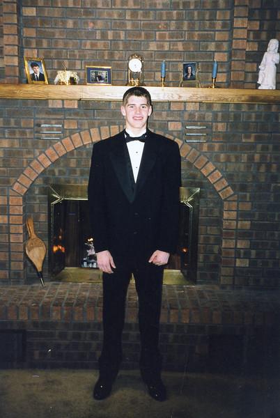 Prom Junior Year