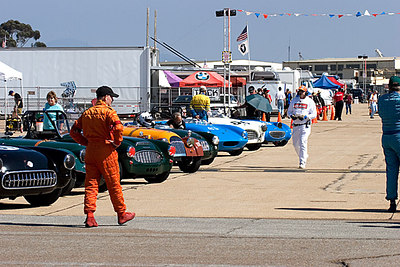 Coronado Speed Festival 2006