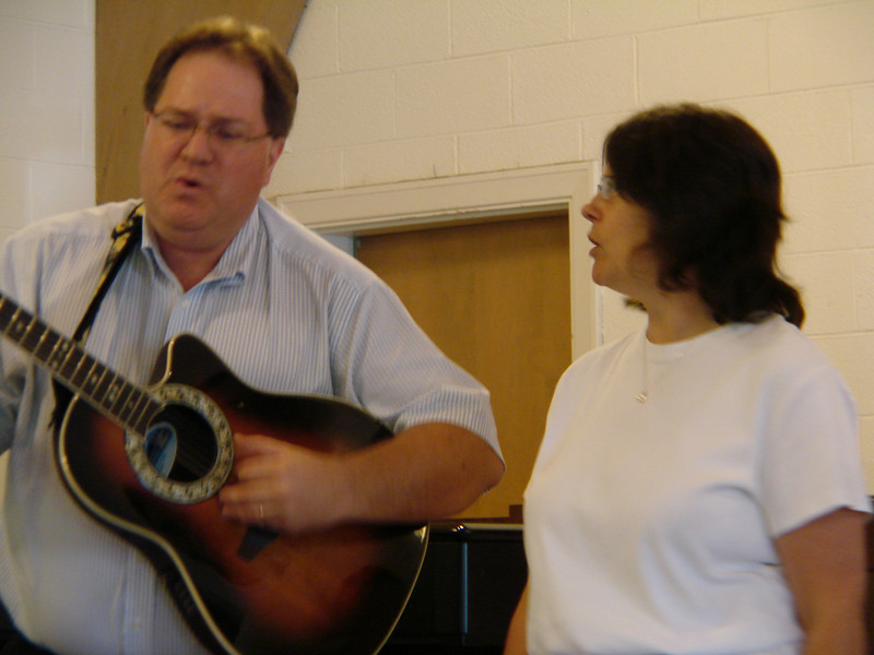 Park Street Christian Church Praise Band 2009 031.jpg