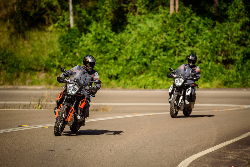 2019 KTM 790 Adventure Dealer Launch - Maleny (14).jpg