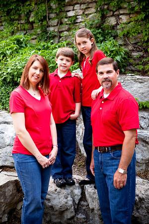 Kleinschmit Family (Dynelle)