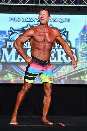 #50 Michael Samitt