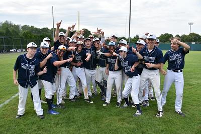 2019_06_19 MHS Baseball South vs North Championship
