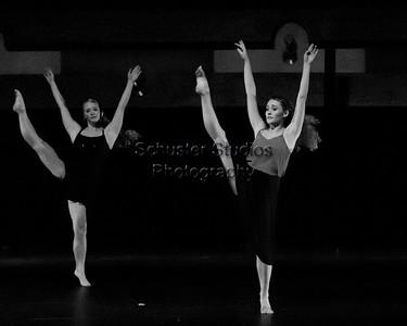 Farewell - Austin Metamorphosis Dance Ensemble